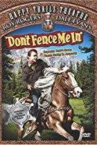 Image of Don't Fence Me In