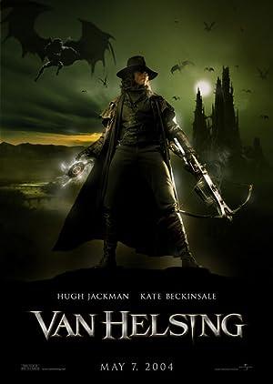 Van Helsing (2004) Download on Vidmate