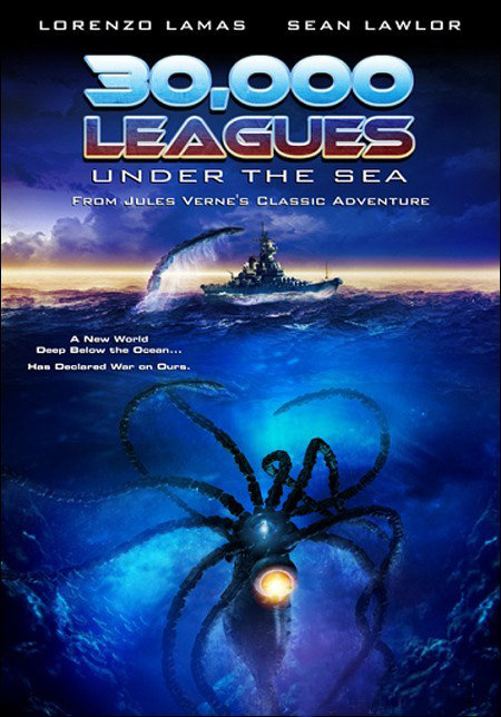 image 30,000 Leagues Under the Sea (2007) (V) Watch Full Movie Free Online