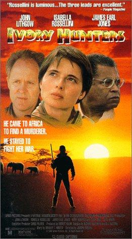 Ivory Hunters (1990)