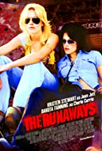 Primary image for The Runaways