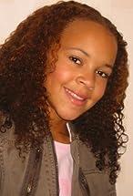 Dominique Jackson's primary photo