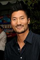 Image of Yul Kwon