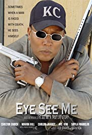Eye See Me Poster