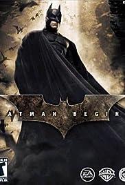 Batman Begins(2005) Poster - Movie Forum, Cast, Reviews