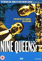 Primary image for Nine Queens