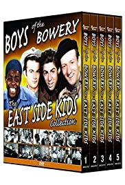 East Side Kids (1940) Poster - Movie Forum, Cast, Reviews