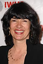 Image of Christiane Amanpour