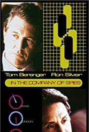 In the Company of Spies (1999) Poster - Movie Forum, Cast, Reviews