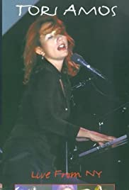Tori Amos Live from NY(1998) Poster - Movie Forum, Cast, Reviews