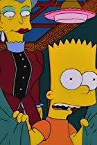 Image of The Simpsons: Bart After Dark