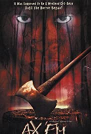Ax 'Em (1992) Poster - Movie Forum, Cast, Reviews