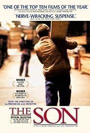 Le fils Poster