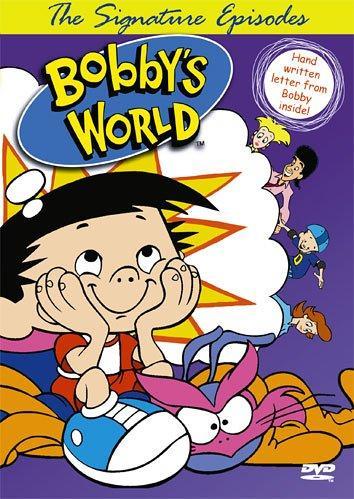 Bobby's World (1990)