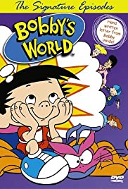 Bobby's World Poster - TV Show Forum, Cast, Reviews