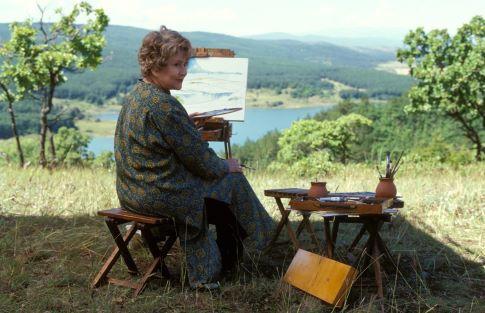 Joan Plowright in I Am David (2003)