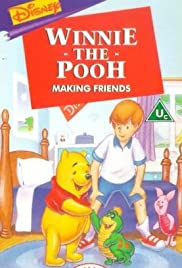 Winnie the Pooh Learning: Making Friends Poster