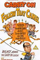 Image of Carry On... Follow That Camel