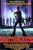 Image of Ghetto Blaster