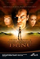 Image of Children of Dune