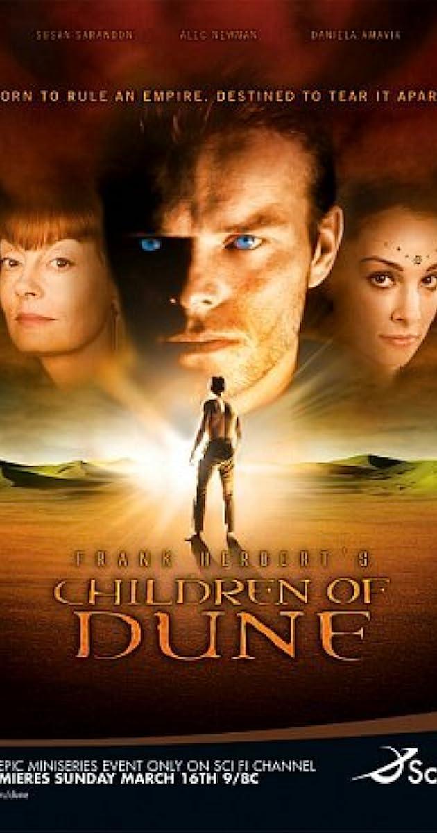 children of dune tv miniseries 2003� imdb