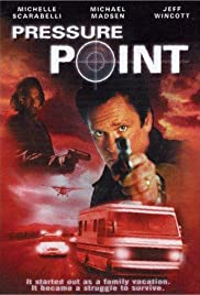 Pressure Point (2001) Poster - Movie Forum, Cast, Reviews