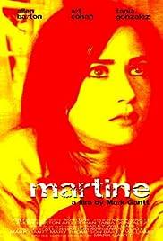 Martine Poster