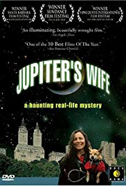 Jupiter's Wife (1995) Poster - Movie Forum, Cast, Reviews
