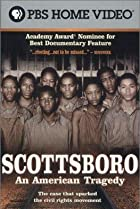 Image of Scottsboro: An American Tragedy