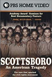 Scottsboro: An American Tragedy (2000) Poster - Movie Forum, Cast, Reviews