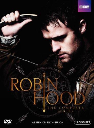 Jonas Armstrong in Robin Hood (2006)