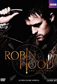 Robin Hood Poster - TV Show Forum, Cast, Reviews