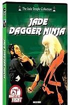 Image of Jade Dagger Ninja