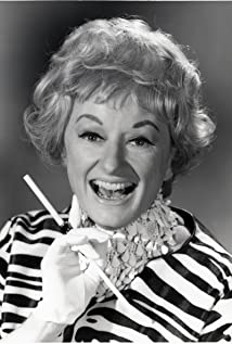 Phyllis Diller Picture