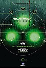 Splinter Cell: Chaos Theory (2005) Poster - Movie Forum, Cast, Reviews