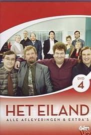 Het eiland Poster - TV Show Forum, Cast, Reviews