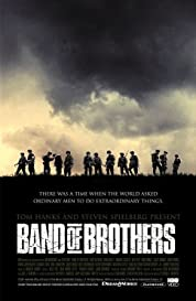 Band of Brothers - Season 1 poster
