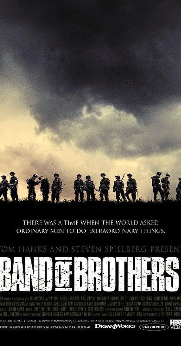 band of brothers stream deutsch movie2k