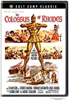 Image of The Colossus of Rhodes