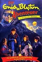 Image of The Enid Blyton Adventure Series