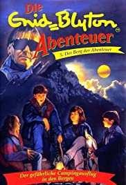 Mountain of Adventure Poster