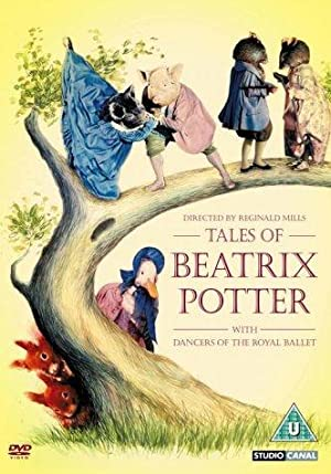 Tales of Beatrix Potter (1971)