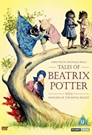 Tales of Beatrix Potter (1971) Poster - Movie Forum, Cast, Reviews