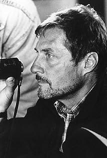 El director Roland Joffé