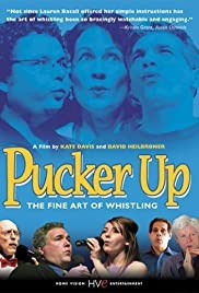 Pucker Up Poster