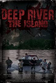 Deep River: The Island Poster