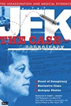 Image of JFK: The Case for Conspiracy