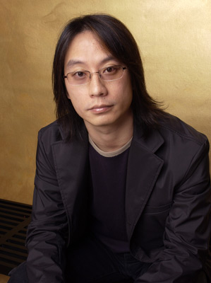 Danny Pang at The Eye (2002)