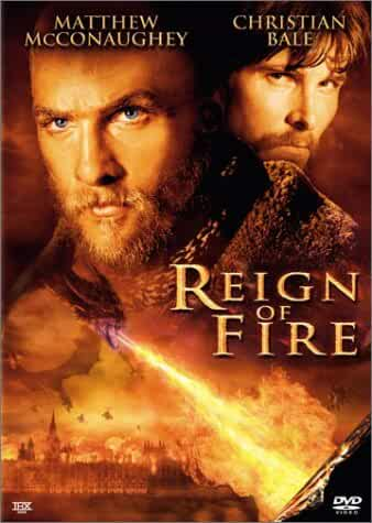 Reign of Fire 2002 Hindi Dual Audio 720p BluRay full movie watch online freee download at movies365.lol