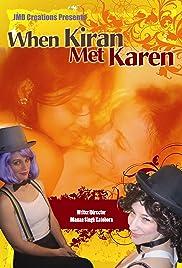When Kiran Met Karen Poster